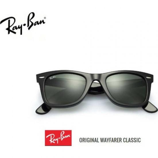 Rayban Wayfarer Rb2140 901 50.22 Erkek Güneş Gözlüğü